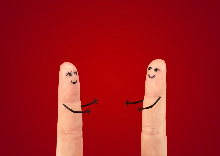 imago relationship