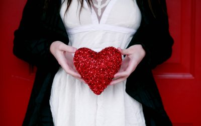 An Valentine Love Letter to Yourself