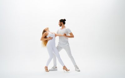 Are You in a Relationship Dance?